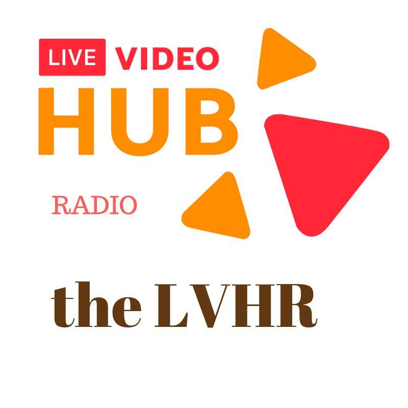Live Video Hub Radio Goes Live